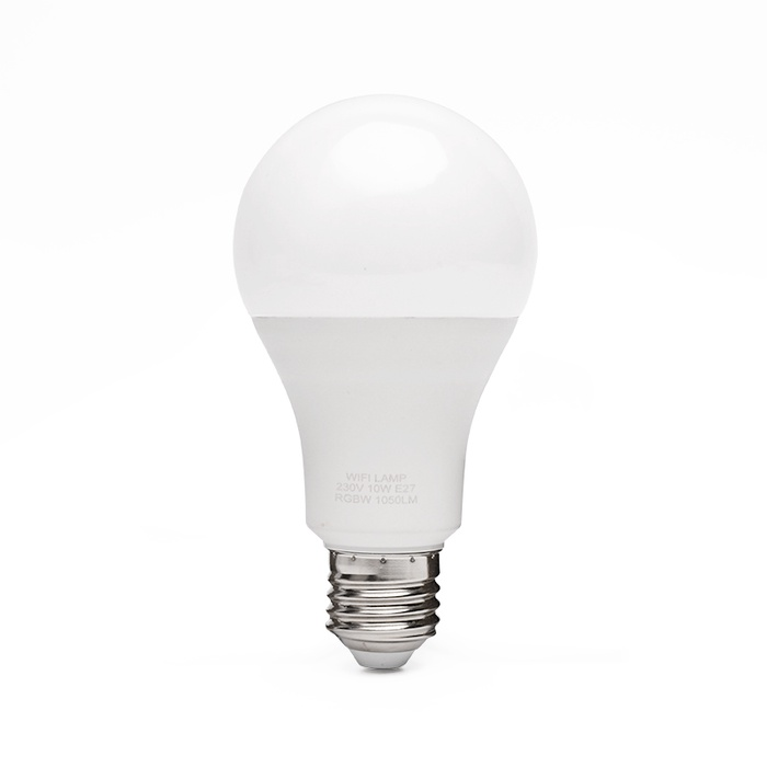 Wifi Rgb Smart Bulb