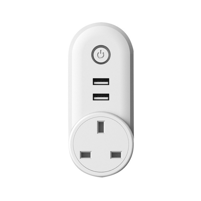 10a uk smart plug. Black Bedroom Furniture Sets. Home Design Ideas